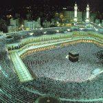 ทำไมต้องไปฮัจญ์ทีเมกะ ประเทศซาอุดิอาระเบีย