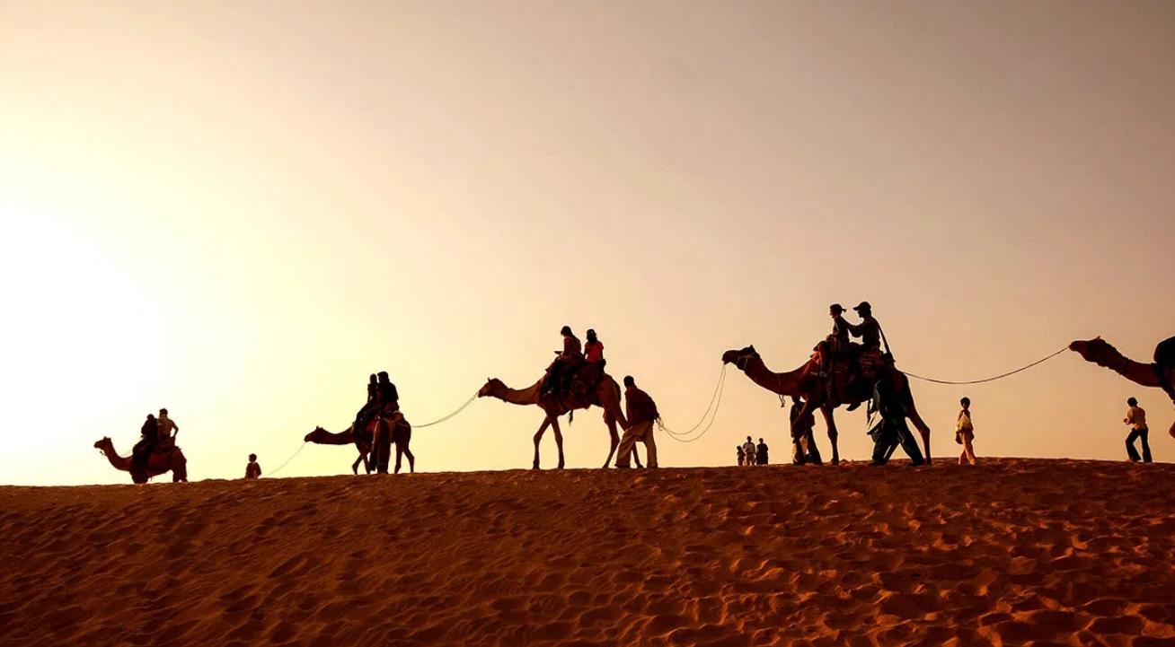 ข้อควรรู้ก่อนไปเที่ยวที่ประเทศซาอุดิอาระเบีย