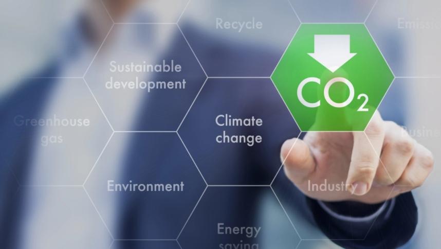 ซาอุดีอาระเบียสร้างเมืองแห่งสิ่งแวดล้อมปลอดก๊าซคาร์บอน